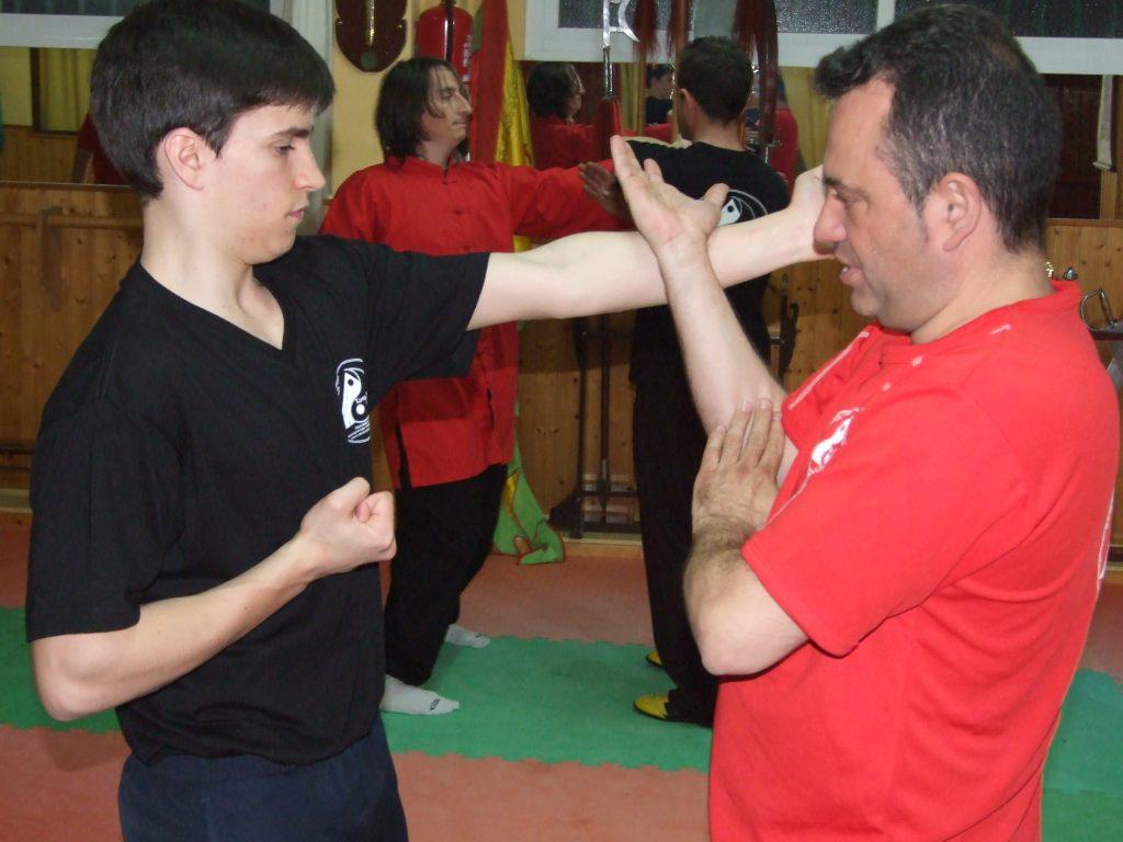 Wing Chun Granada