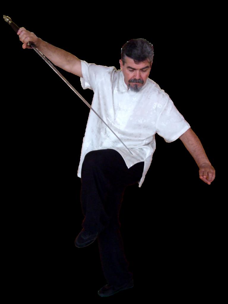 Forma Miguel Tradicional espada 1